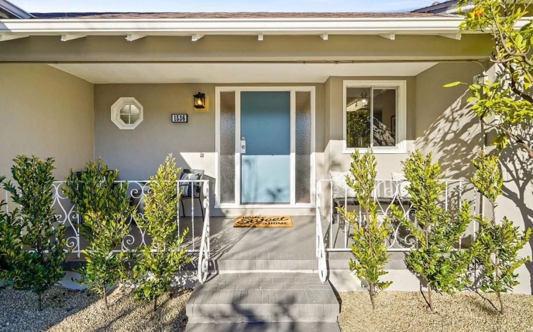 1536 Balboa Avenue,Burlingame,California,United States 94010,3 Bedrooms Bedrooms,2 BathroomsBathrooms,Single Family Home,Balboa Avenue,1054